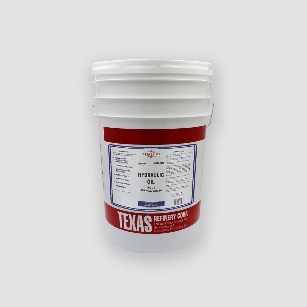HYDRAULIC OIL SAE 10 (ISO 32)
